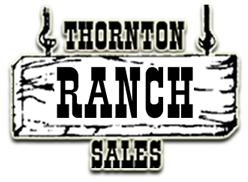 Thornton Ranch Sales