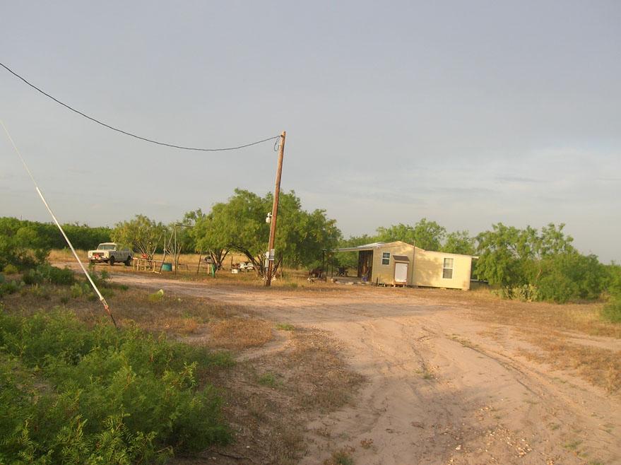 SOUTH TEXAS HUNTING RANCH | Lasalle County, Texas | Thornton